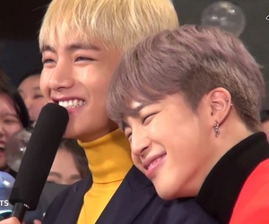 best friends, v, and lq image