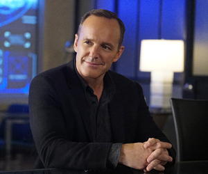 actor, clark gregg, and agents of s.h.i.e.l.d. image