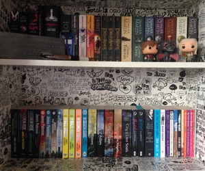 books, house of night, and lord of the rings image
