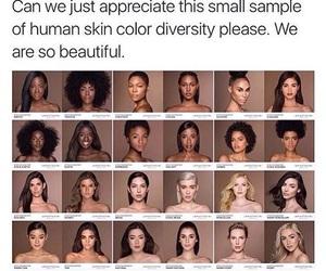 beauty, beautiful, and girls image