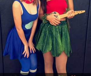 Halloween, costume, and lilo image