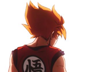 dragon ball, goku, and son goku image