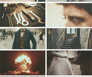 shadowhunter, tid, and the infernal devices image
