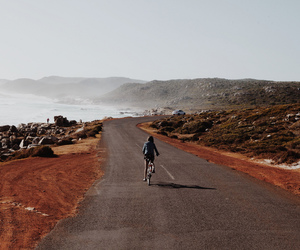 Atlantic, girl, and capetown image