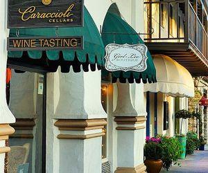 carmel, lifestyle, and wine image