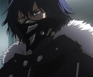 tokyo ghoul, anime, and ayato kirishima image