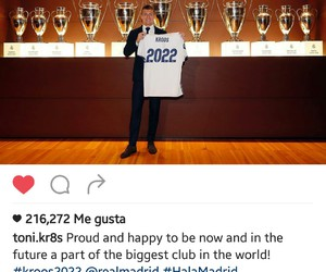 great, football, and toni kroos image