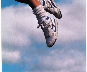 woman, nike, and quotes image