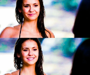 edit, the vampire diaries, and tv show image