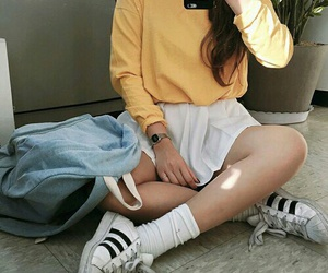 fashion and outift image