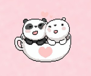 wallpaper, cute, and background image