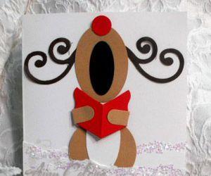 cad, card, and diy image