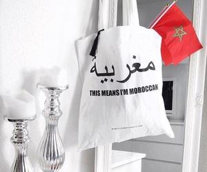 moroccan, morocco, and maghreb image