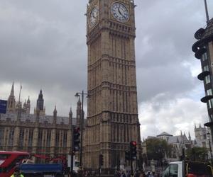 Big Ben, london, and london city image