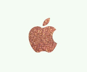 apple, wallpaper, and iphone image