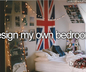 design, bedroom, and before i die image