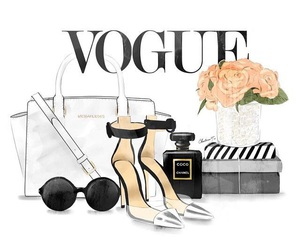 art and vogue image