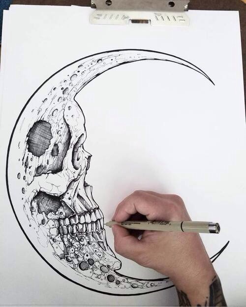 109 Images About Deep Meaning Photo On We Heart It See More About Drawing Art And Draw