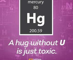 hug, toxic, and hg image
