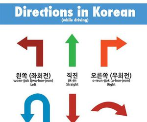 korean, hangul, and hangeul image