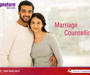 marriage counselling and adolescent psychiatry image