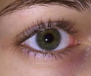 alternative, brown eyes, and eye image