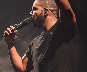 Drake and lockscreen image
