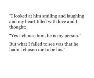 quote, crush, and him image