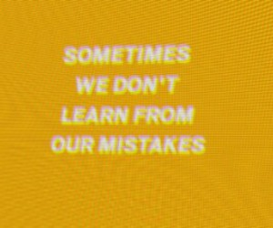 learn, mistakes, and phrases image