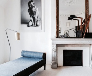 home, interior, and inspiration image