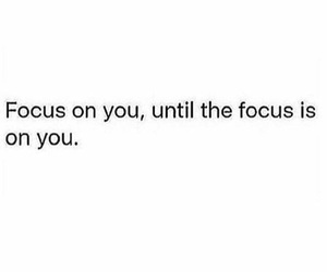 quotes and focus image
