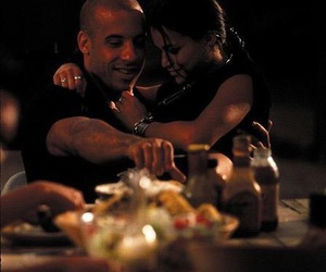 dom, fast and furious, and letty image
