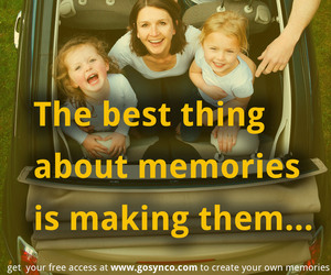 family, fun, and memories image