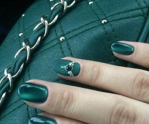 color, manicure, and beauteful image