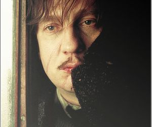 harry potter, remus lupin, and moony image