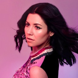 Image About Hair In Marina And The Diamonds By Homewrecker