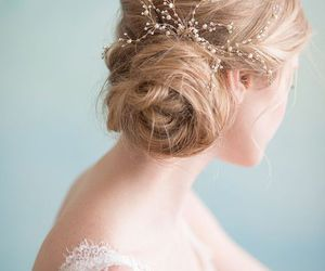 beautiful, hair, and princess image