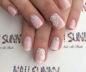 nails, fashion, and cute image