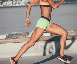fit, fitgirl, and fitness image