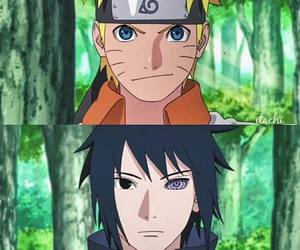 anime, naruto shippuden, and naruto image