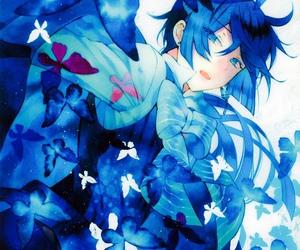 anime and vanitas no carte image