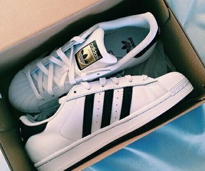 adidas, girls, and shoes image