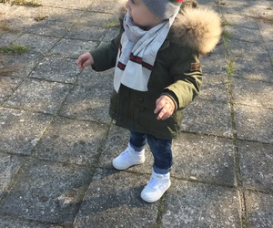 baby boy, gucci kids, and gucci image