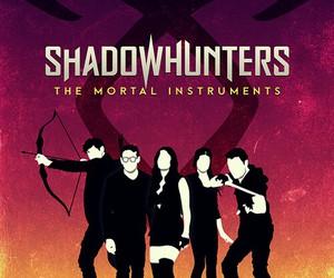shadowhunters image