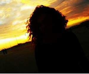 photographe, curlyhair, and justme image