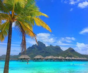 beach, great, and travel image
