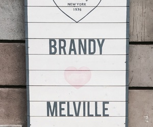 italy, brandy, and melville image