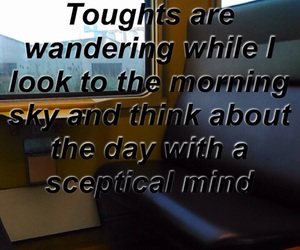 dawn, life, and morning image