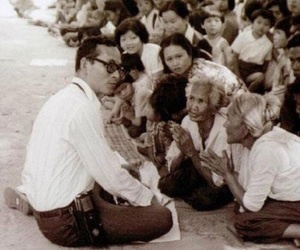 king, thailand, and the king image