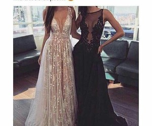 goals, Prom, and dress image